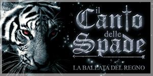Il Canto delle Spade - La ballata del regno