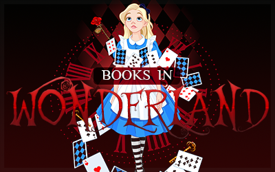 Books in Wonderland