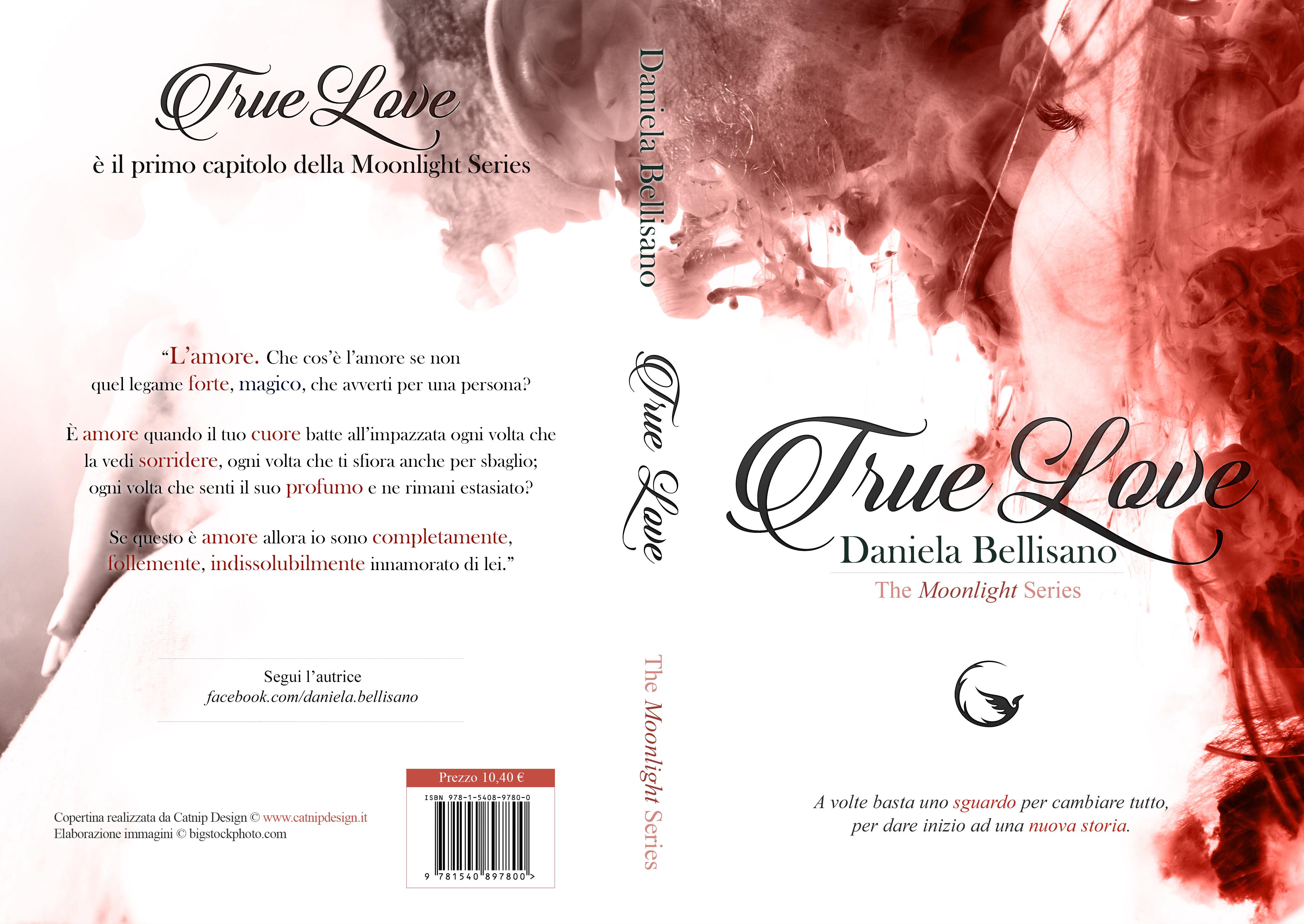 True Love, Daniela Bellisano