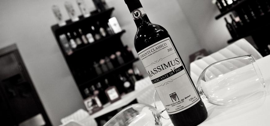 Massimus Logo