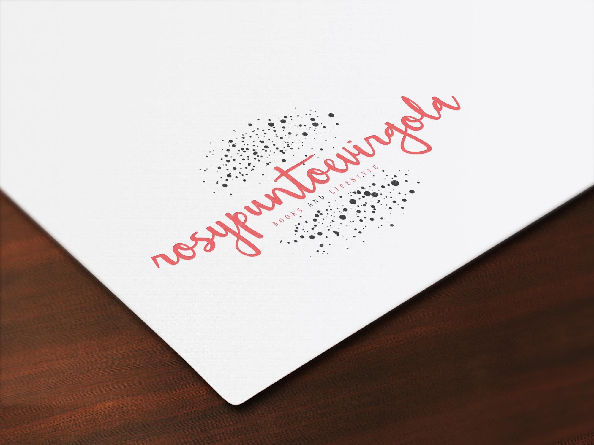 Rosypuntoevirgola Logo